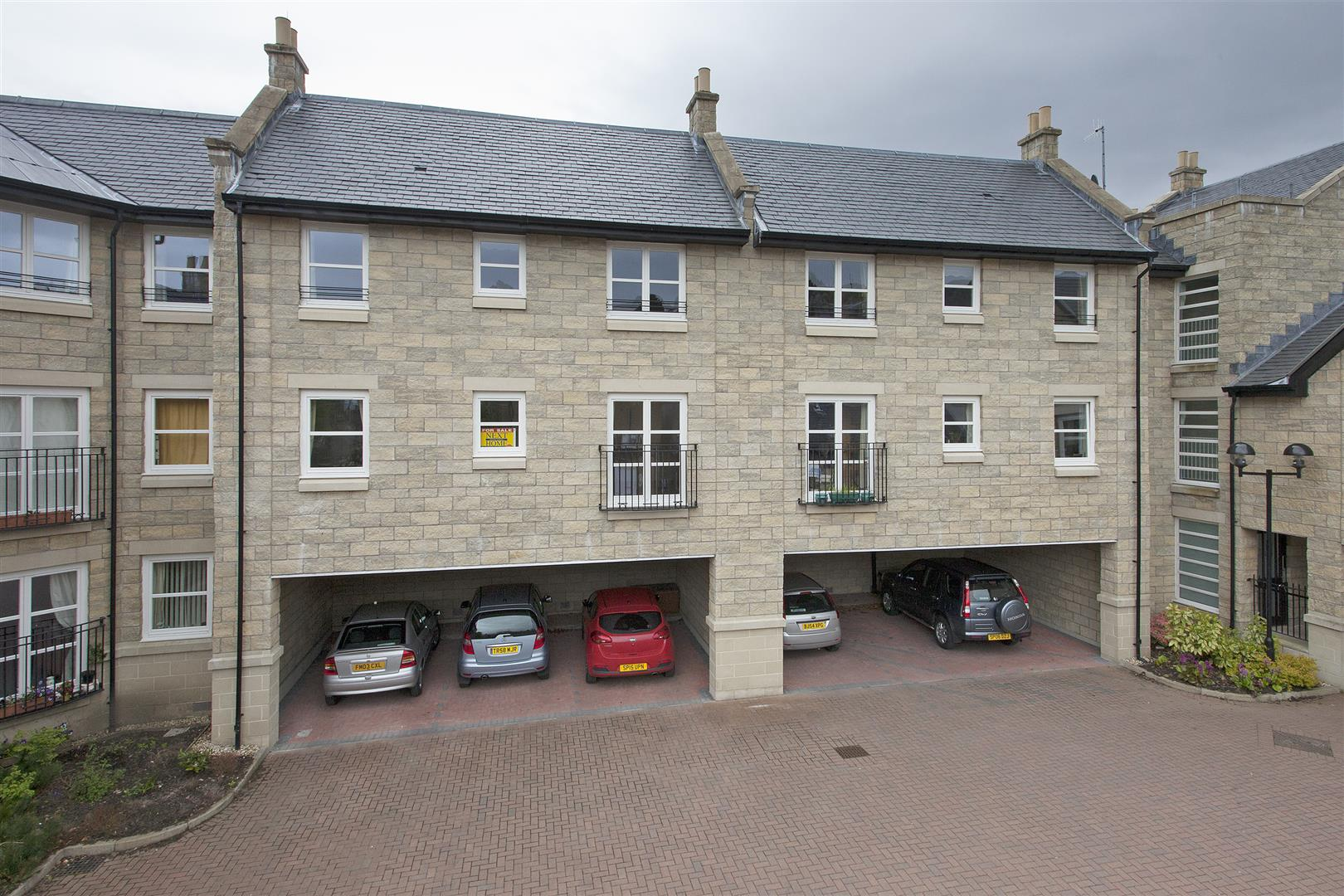 15 Fishersview Court, Station Road, Pitlochry, Perthshire, PH16 5AN, UK